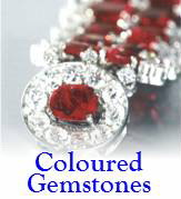 GM101 Coloured Gems - The Earth's Natural Wonders