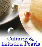 GM107 Pearls: Natural, Cultured & Imitation